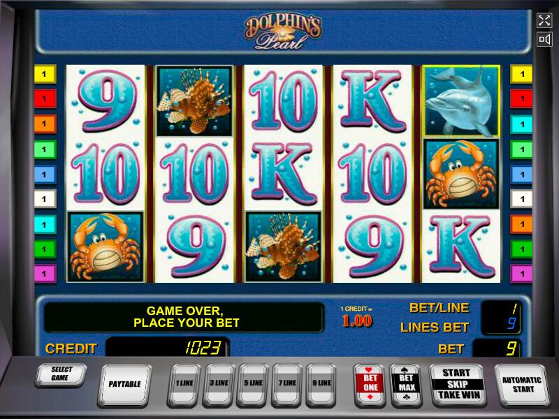 Игровой автомат дельфин играть i играть игровые автоматы онлайн бесплатно кекс