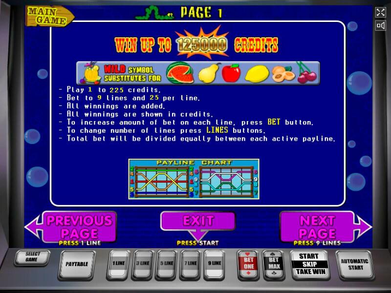 Фруктовый коктейл fru t cockta l игровые автоматы онлайн игры в карты верю не верю играть