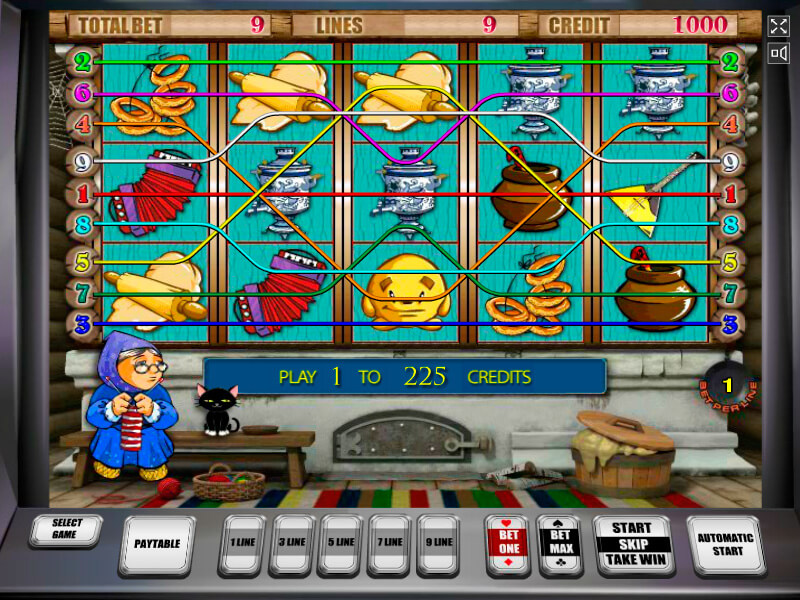 играть в игровые автоматы бесплатно колобки