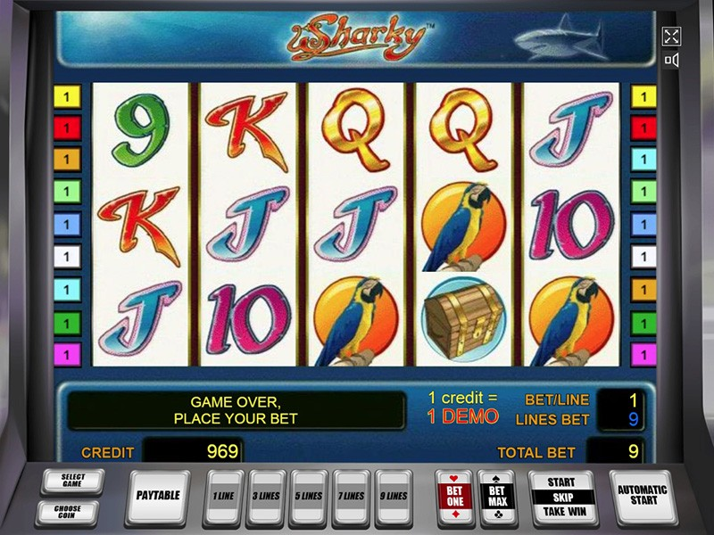 Игровые автоматы бесплатно sharky игровые автоматы бесплатно без регистрации на тележки